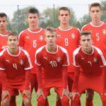 U16 | ДИРЕКТАН ПРЕНОС УТАКМИЦЕ СРБИЈА - РУМУНИЈА