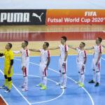 BARAŽ ZA FUTSAL FIFA SP | SRBIJA NE IGRA REVANŠ PROTIV FINSKE