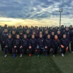 ZIMSKI KAMP ZA DEVOJKE U17 I U19