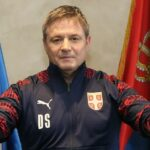 ДРАГАН СТОЈКОВИЋ СЕЛЕКТОР СРБИЈЕ