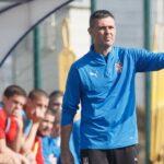 U19 | ALEKSANDAR ROGIĆ POZVAO OMLADINCE ZA PROVERU PROTIV RUMUNIJE U ARADU