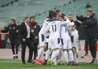 ФИФА РАНГ ЛИСТА | СТОЈКОВИЋЕВА СРБИЈА НАПРЕДОВАЛА ЗА ПЕТ МЕСТА