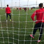 U19 | OMLADINCI IMALI PROVERU PROTIV KOMBINOVANOG TIMA TSC-a