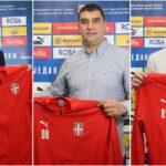 U21, U19, U17 | SRBIJA DOBILA TRI NOVA SELEKTORA