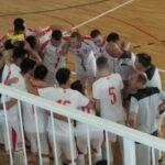 FUTSAL WEEK U19 У ПОРЕЧУ | ОМЛАДИНЦИ ПРОТИВ МОЛДАВИЈЕ БРОЈАЛИ ДО ОСАМ