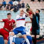 U21 | ДОБРА СРБИЈА У РЕМИЈУ СА РУСИЈОМ (ВИДЕО)