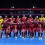 FIFA FUTSAL SVETSKI KUP | IRAN SREĆNIJI, ORLOVI ZASLUŽILI VIŠE (VIDEO)