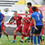 U18 | СРБИЈА ДОБРА, ИТАЛИЈАНИ КАЗНИЛИ ПРОМАШАЈЕ